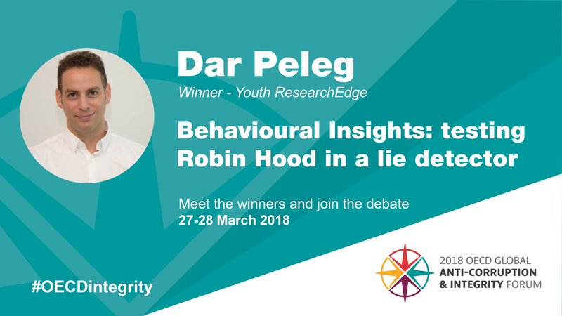 Ideological Altruistic Cheating – Testing Robin Hood in a Lie Detector